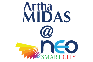 Neo Smart City Logo | NSC Logo | neosmartcity.com | Smart City Logo |